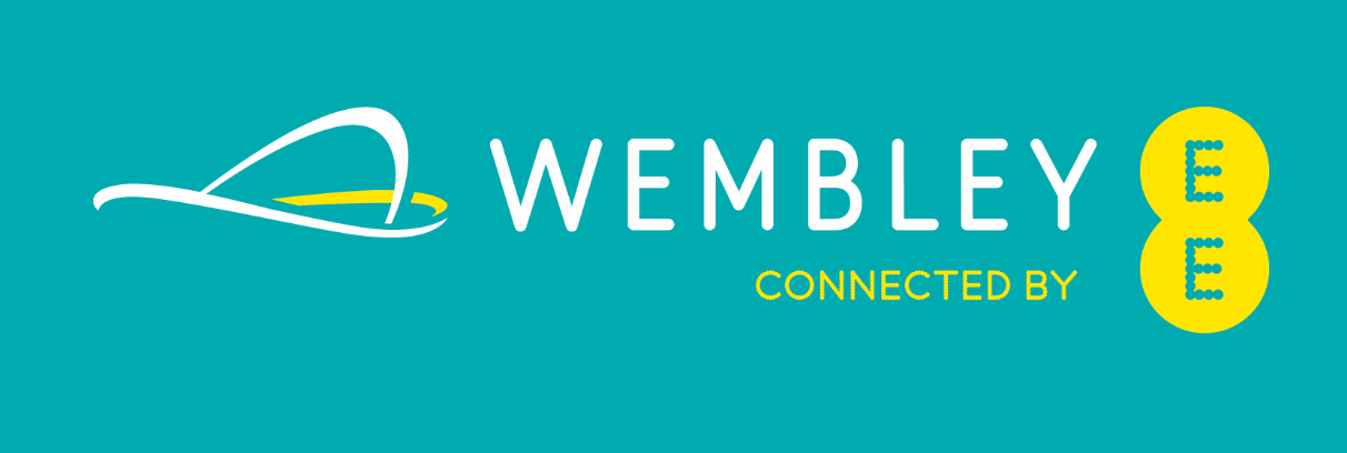 Image result for wembley logo