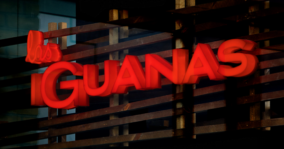 Las Iguanas announced new occupant at London Designer Outlet