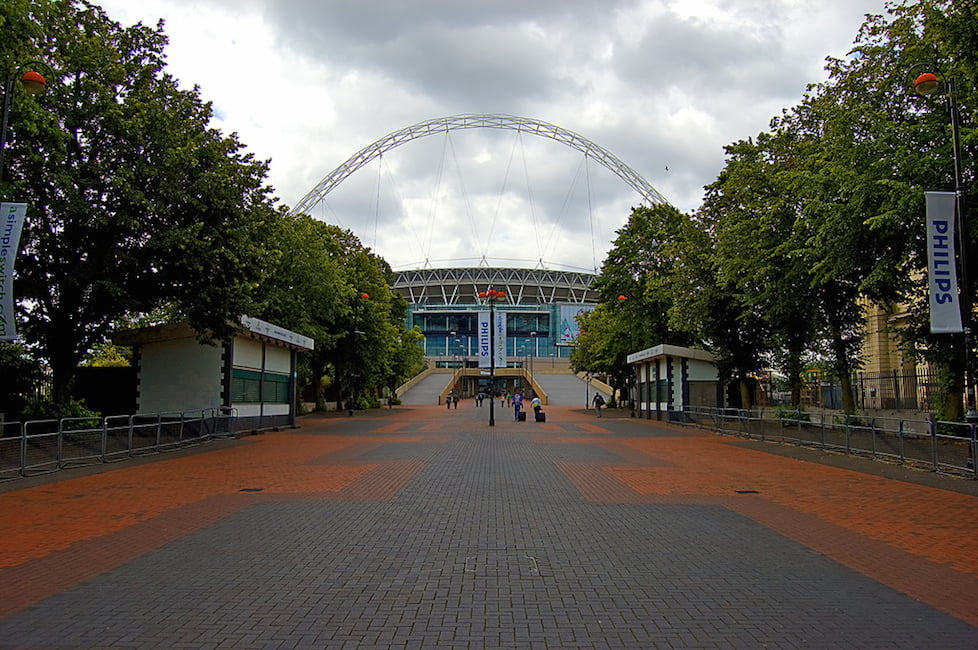Wembley Market Opening Times 2015