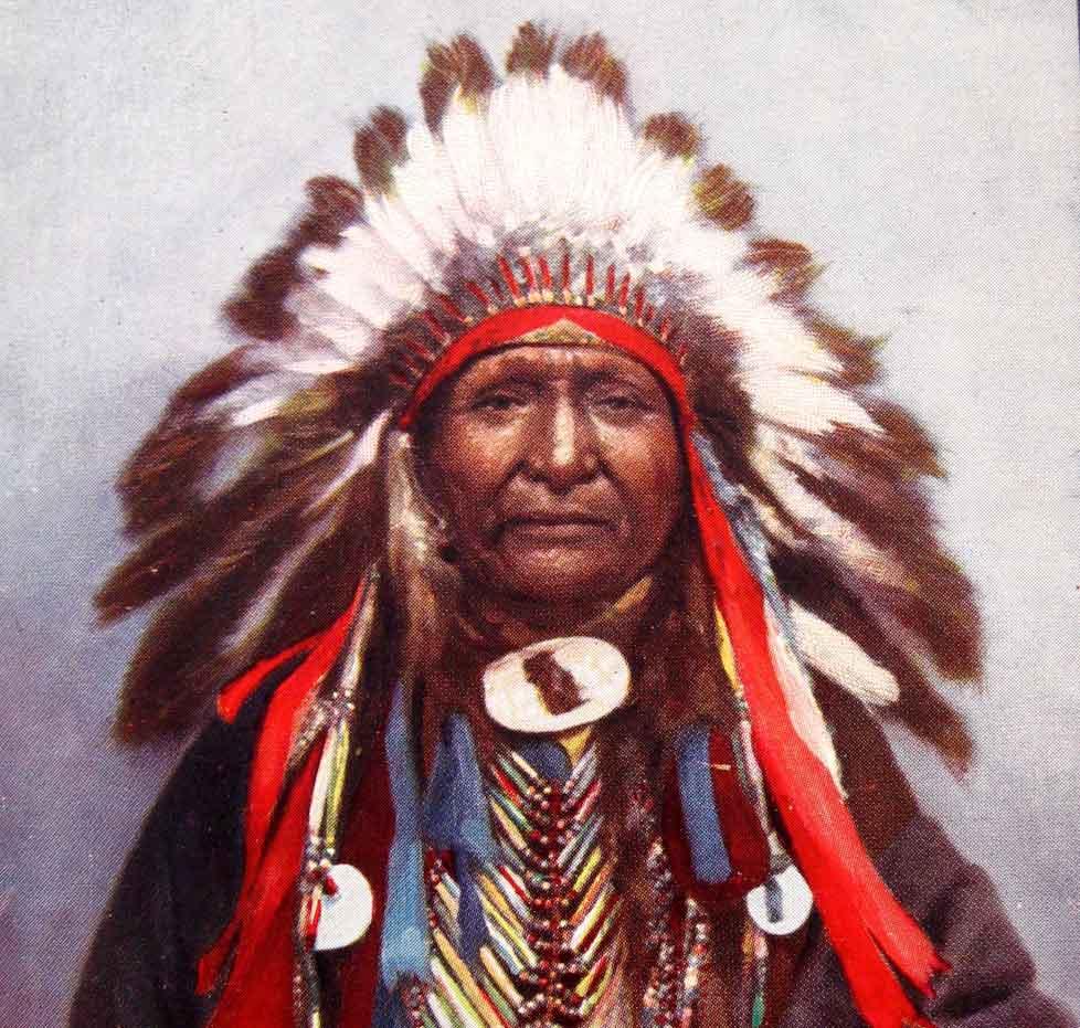 Wembley Park Cowboys and Indians