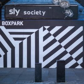 box park sly society by maarten deckers